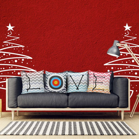 Archery Pillow Cover - MK Online Store 101