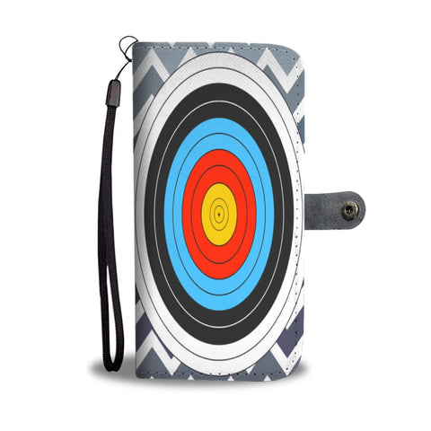 Archery Wallet Phone Case - MK Online Store 101