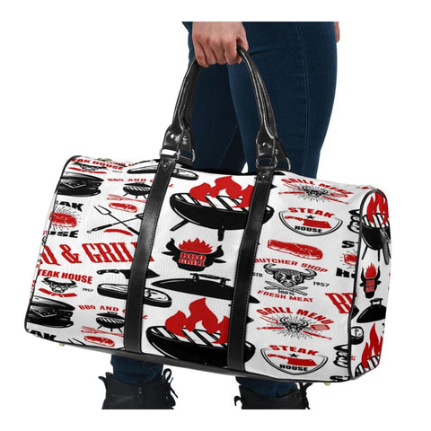 BBQ Travel Bag - MK Online Store 101