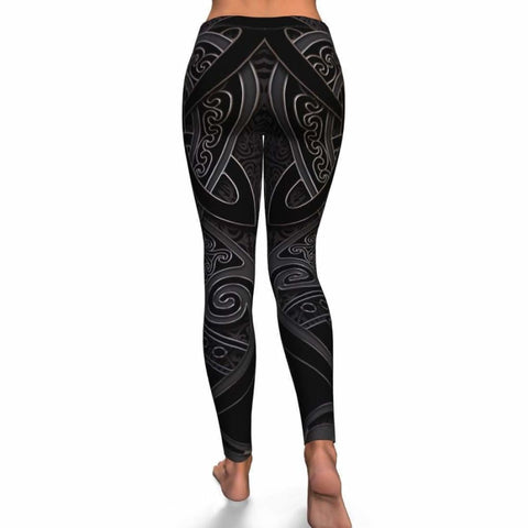 Celtic Leggings - MK Online Store 101