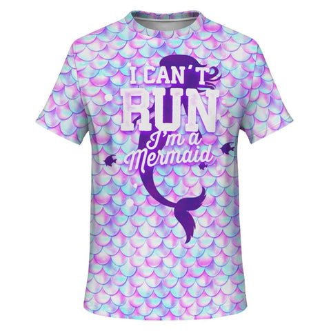 I'm a Mermaid T-Shirt - MK Online Store 101