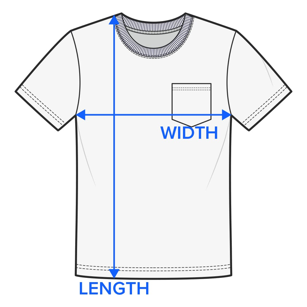 Camping Patchwork T-Shirt