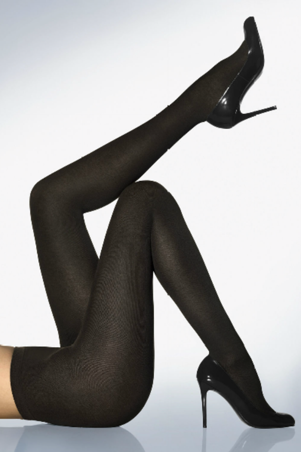 Wolford Cashmere & Silk Tights