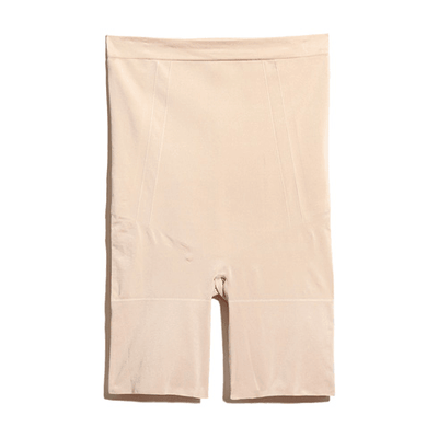 351a0d04aef4fc Spanx Oncore High Waisted Mid Thigh Shaper. Previous slide