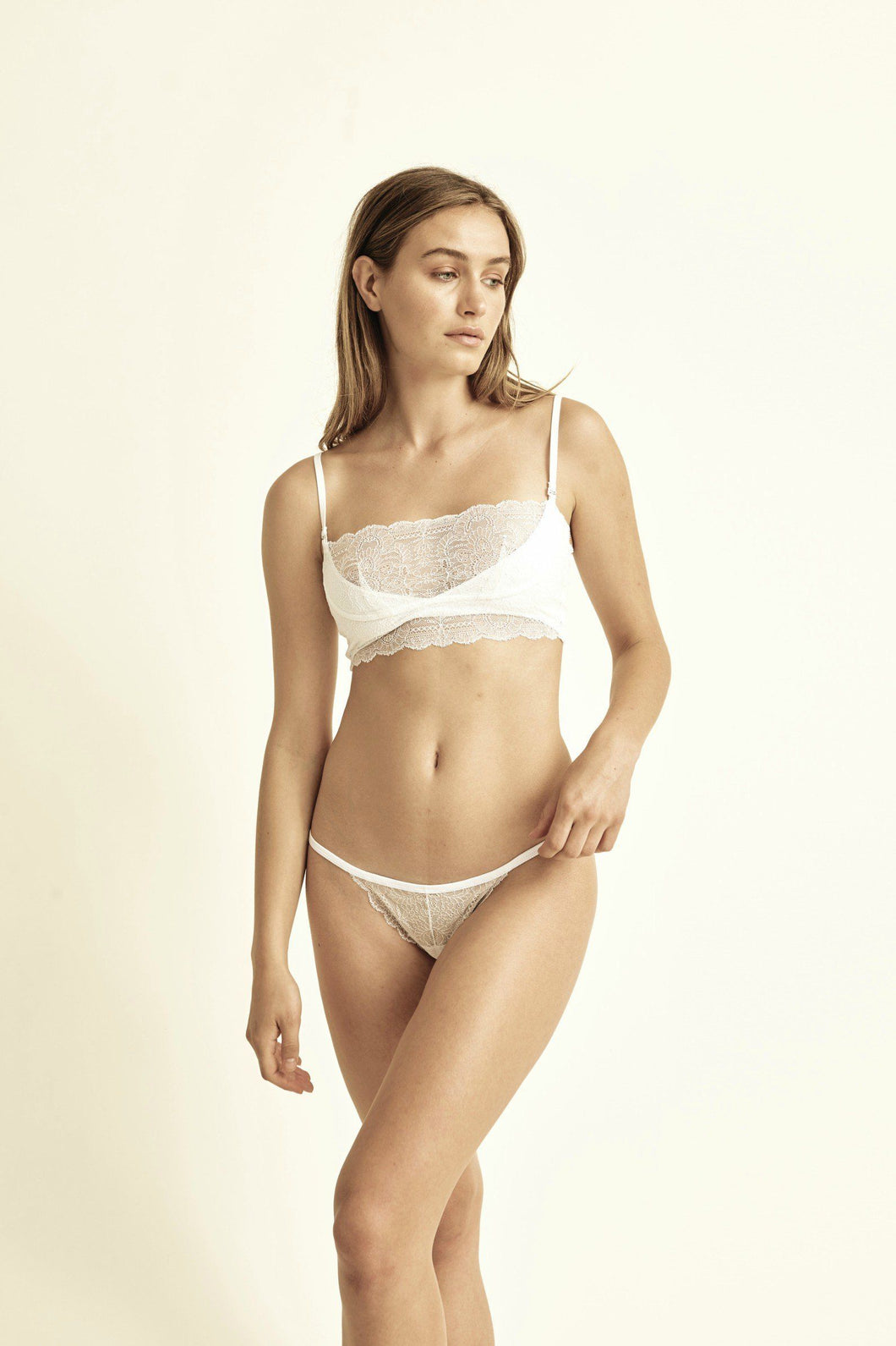 Skin Waverly Bandeau