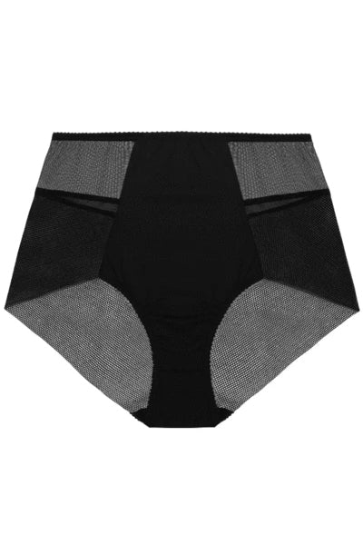 Fortnight Luna Seamless High Waist Panty