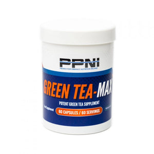 PPNI Green Tea-Max (60 caps)