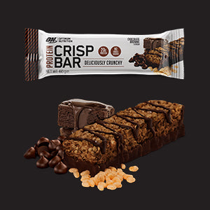 Optimum Nutrition - Protein Crisp Protein Bar