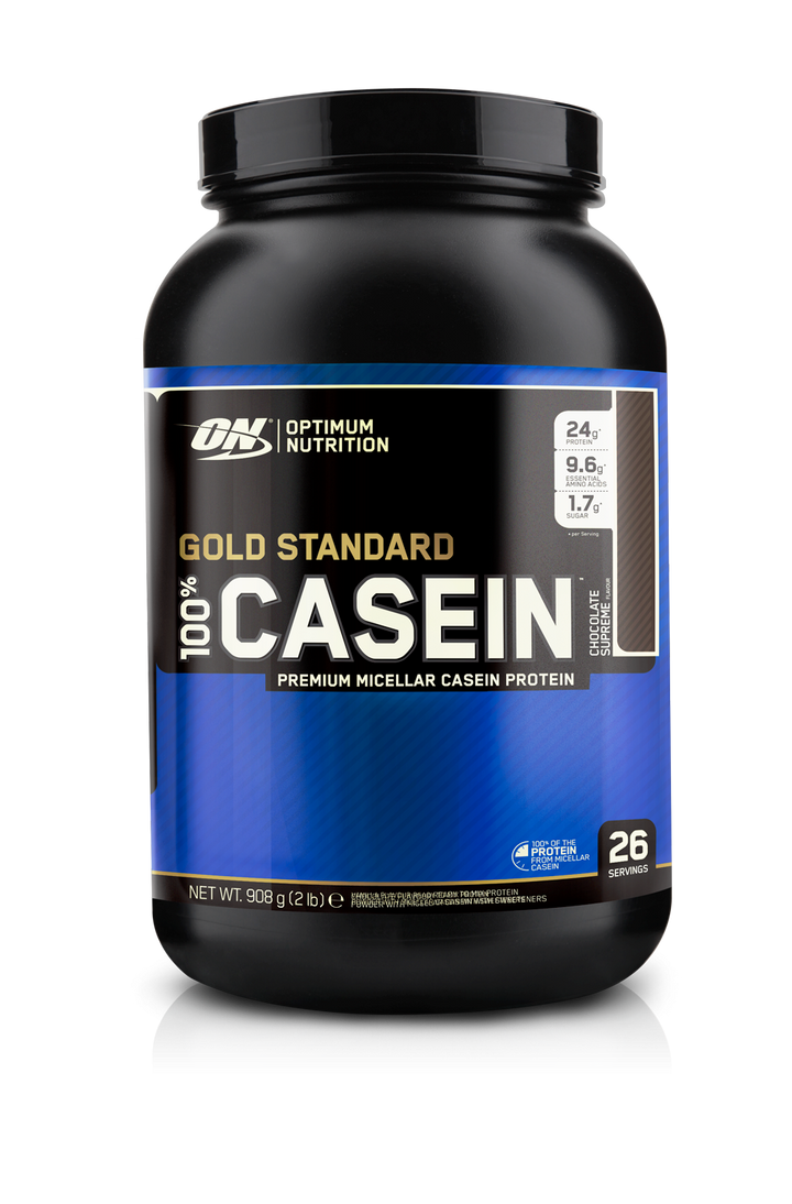 Optimum Nutrition - Gold Standard 100% Casein