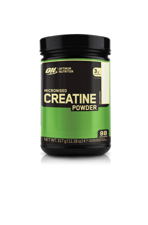 Optimum Nutrition - Creatine Powder