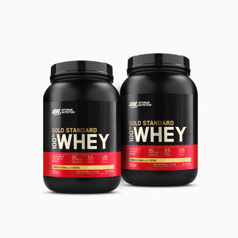 Optimum Nutrition 2X GOLD STANDARD WHEY 908 G