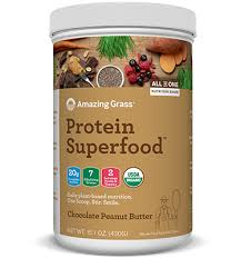 Amazing Grass Protein Superfood 348g