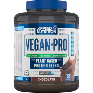 Applied Nutrition Vegan Pro 2.1kg