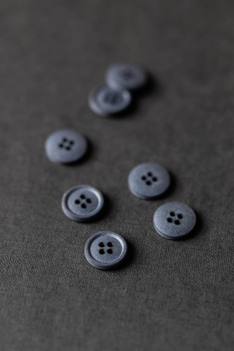 Cotton Button 15mm