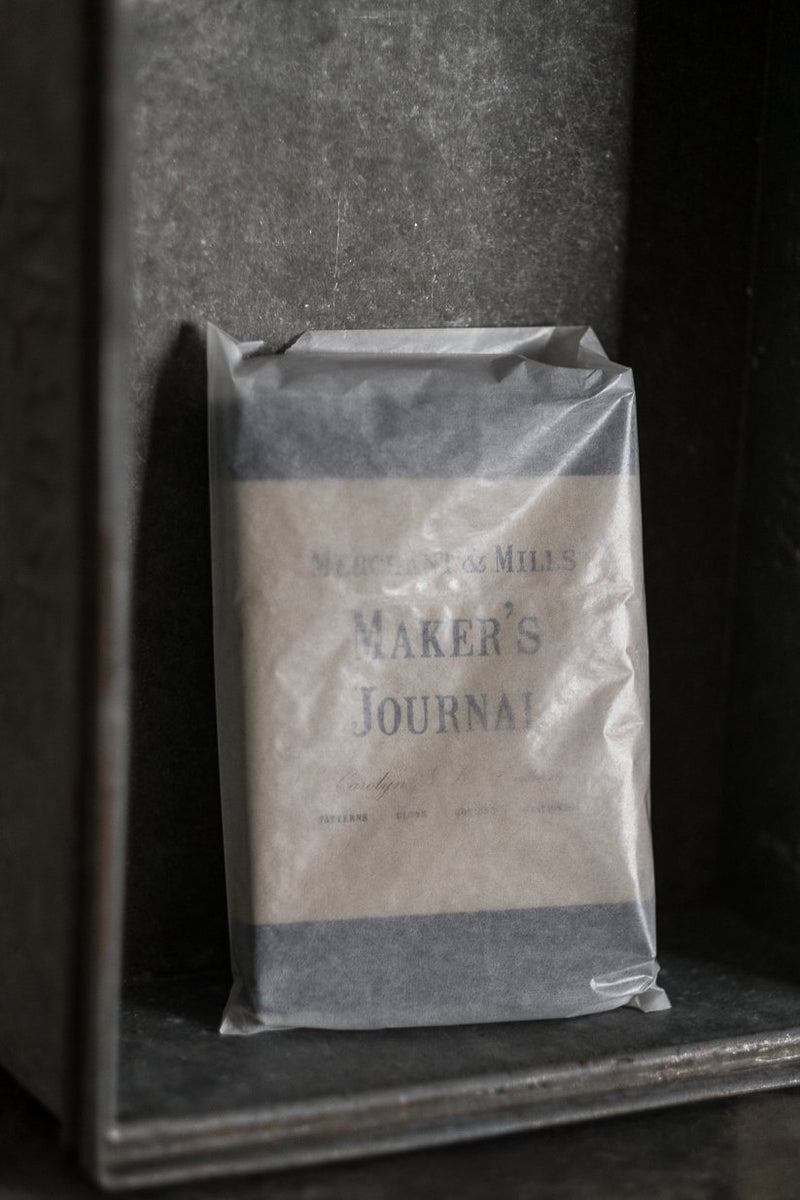 Maker's Journal