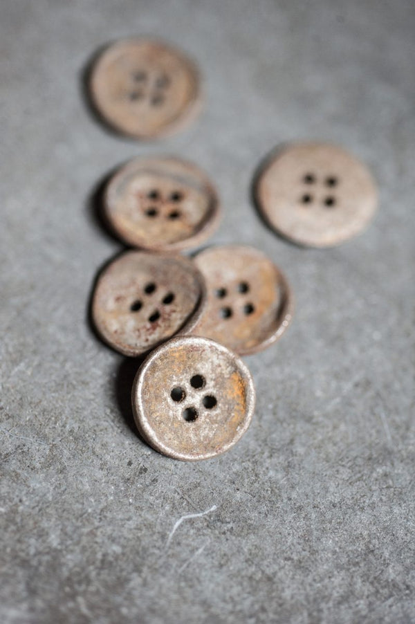 Unearthed buttons