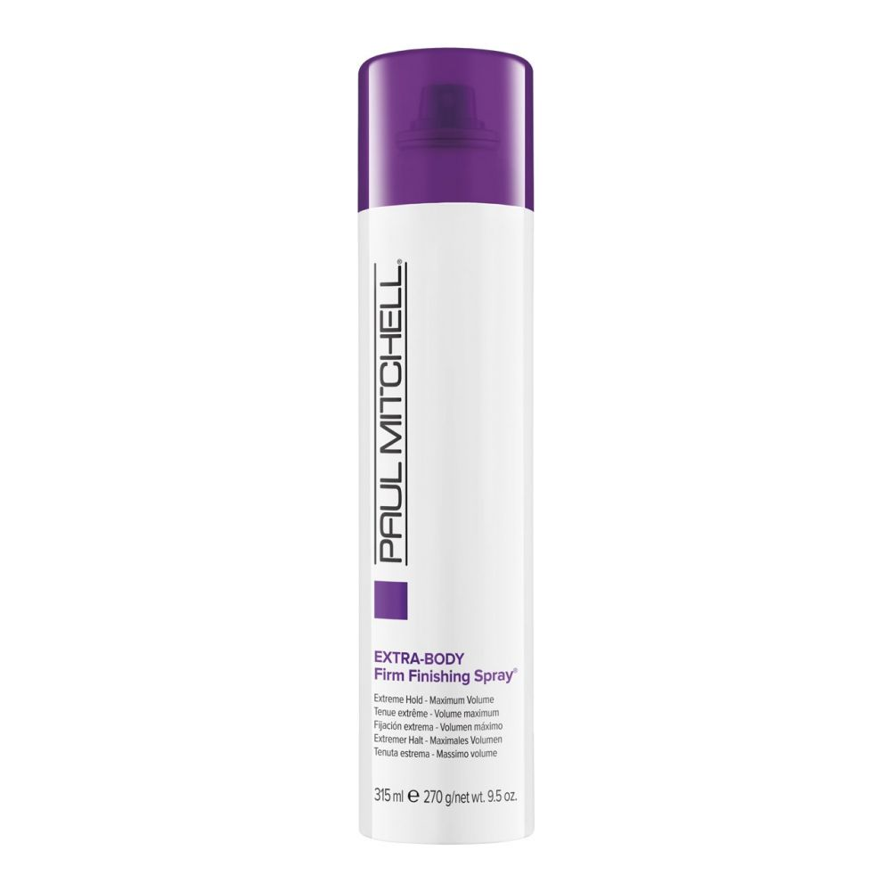 Paul Mitchell Extra-Body Firm Finishing Hairspray 9.5oz