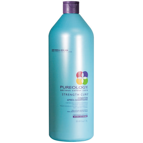 Pureology Strength Cure Conditioner 33.8oz