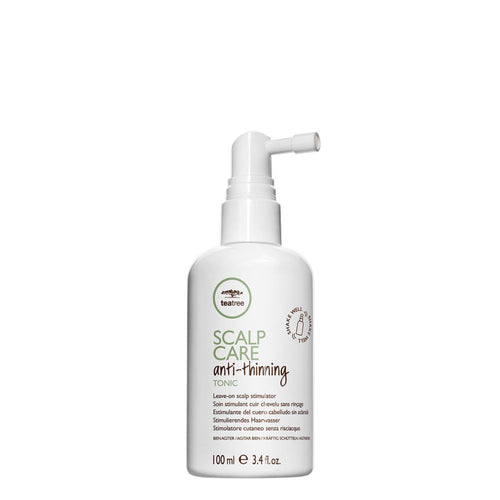 Paul Mitchell Tea Tree Scalp Care Anti-Thinning Tonic 3.4oz