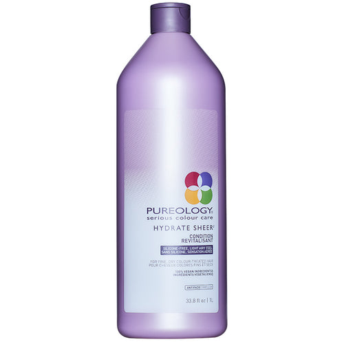 Pureology Hydrate Sheer Conditioner 33.8oz