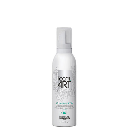 L'Oreal Professionnel Tecni.Art Volume Envy Extra Mousse 8.2oz