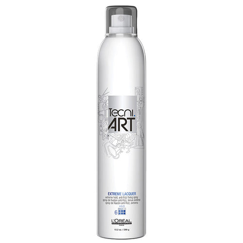 L'Oreal Professionnel Tecni.Art Extreme Lacquer Hairspray 10.2oz