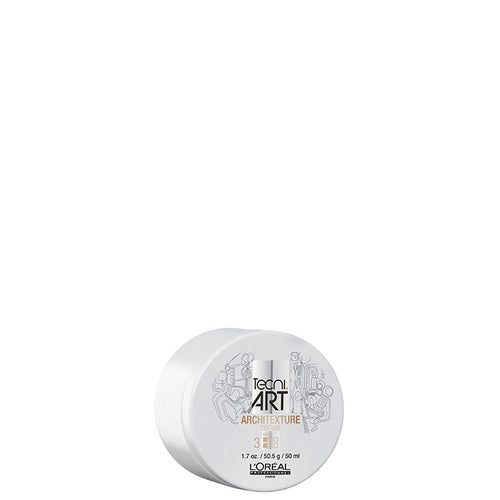 L'Oreal Professionnel Tecni.Art Architexture Matte Defining Paste 1.6oz