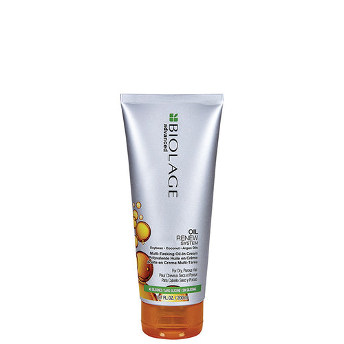 Biolage Oil Renew Multi-Tasking Oil-In Cream 6.7oz