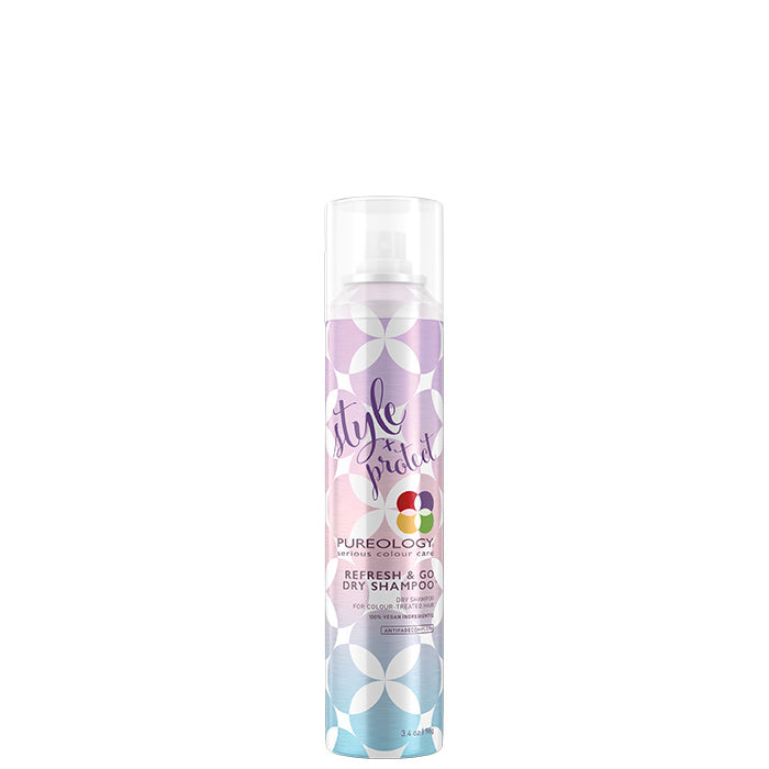 Pureology Refresh & Go Dry Shampoo 3.4oz