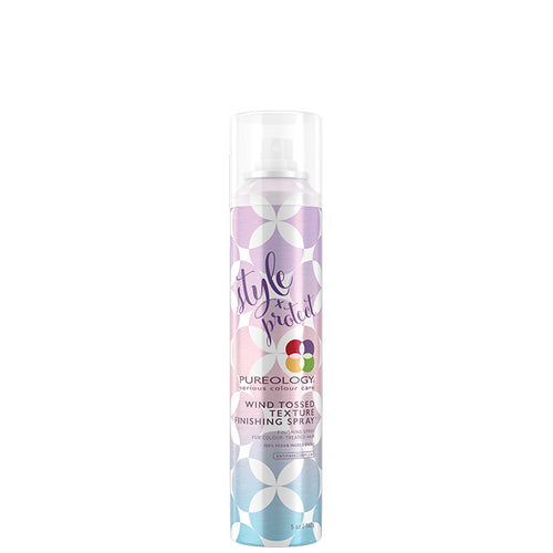 Pureology Wind Tossed Texture Finish Spray 5oz