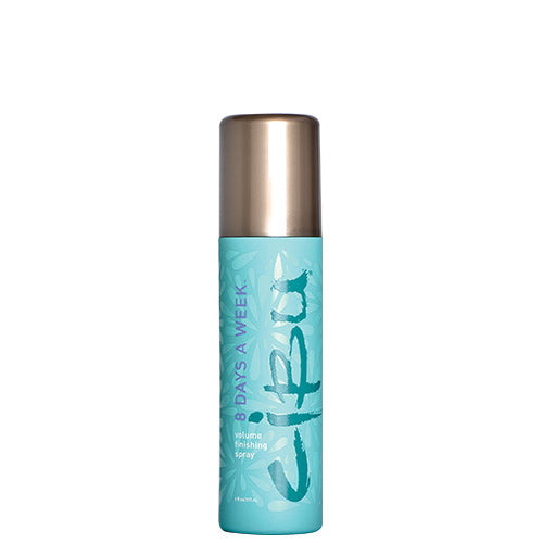 CIBU 8 Days A Week Volume Finishing Spray 6oz