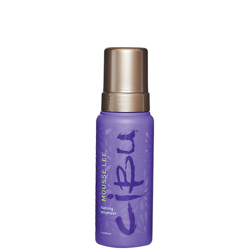 CIBU Mousse Lee Foaming Volumizer 7oz