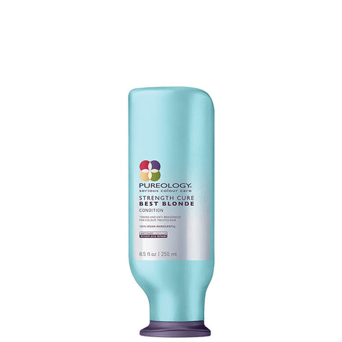 Pureology Strength Cure Best Blonde Conditioner 8.5oz