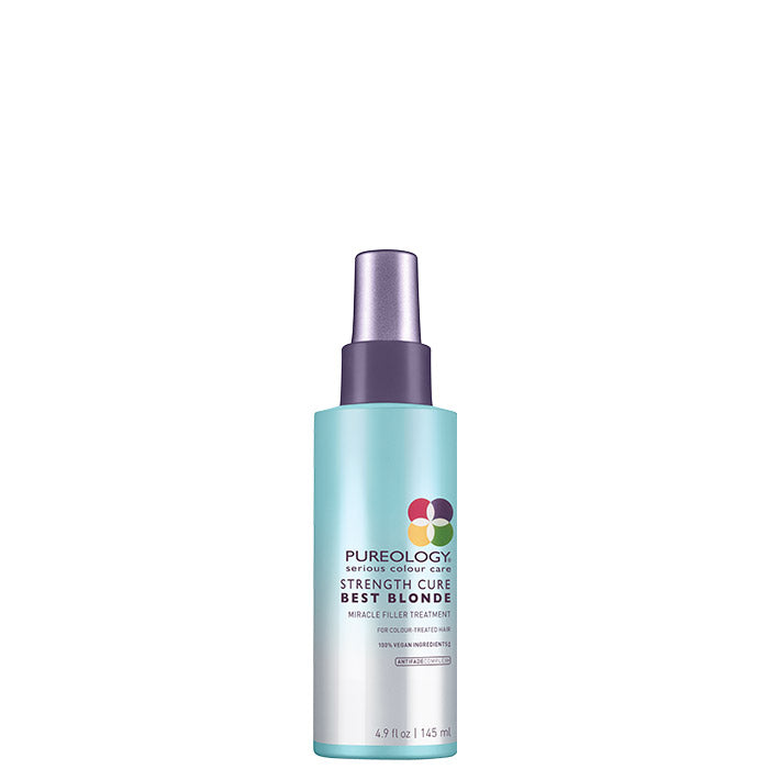Pureology Strength Cure Best Blonde Miracle Filler 4.9oz