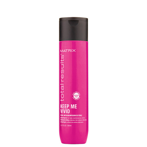Total Results Keep Me Vivid Shampoo 10.1oz