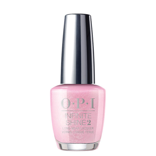 OPI Infinite Shine Princesses Rule 0.5 oz