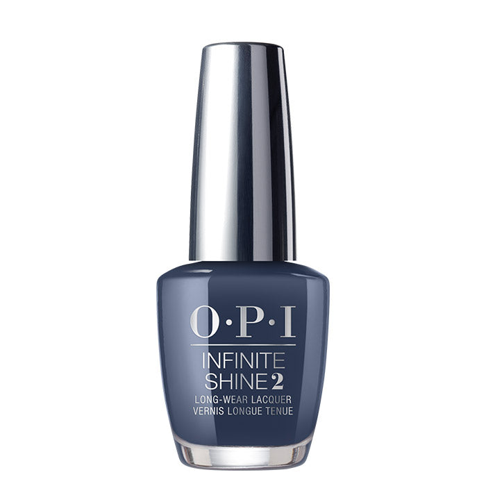 OPI Infinite Shine Less Is Norse 0.5 oz