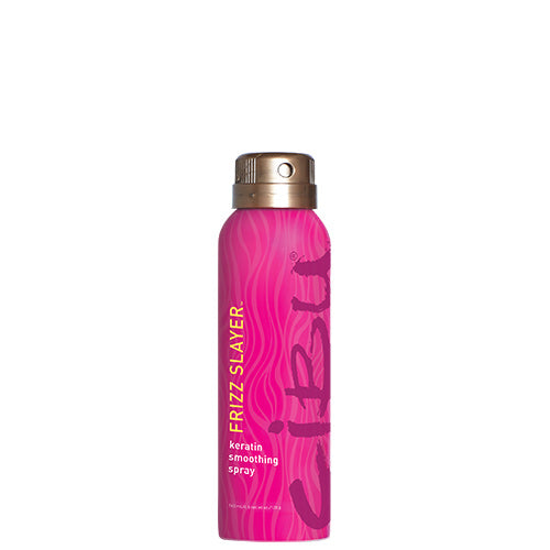 CIBU Frizz Slayer Keratin Smoothing Spray 5.56oz