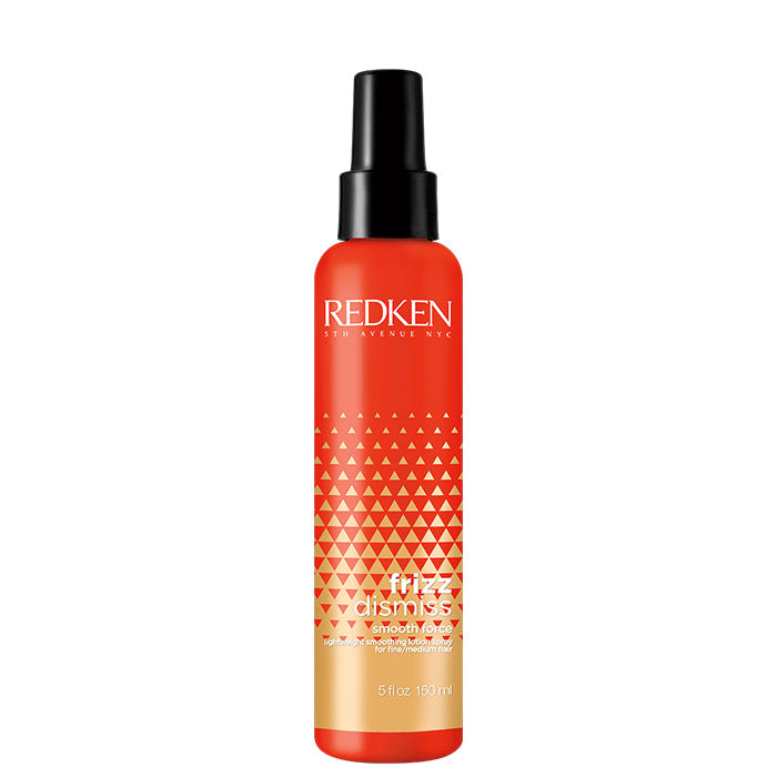 Redken Frizz Dismiss Smooth Force Lightweight Smoothing Lotion Spray 5oz