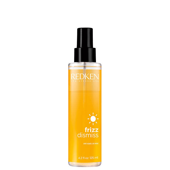 Redken Frizz Dismiss Anti-Static Oil Mist 4.2oz