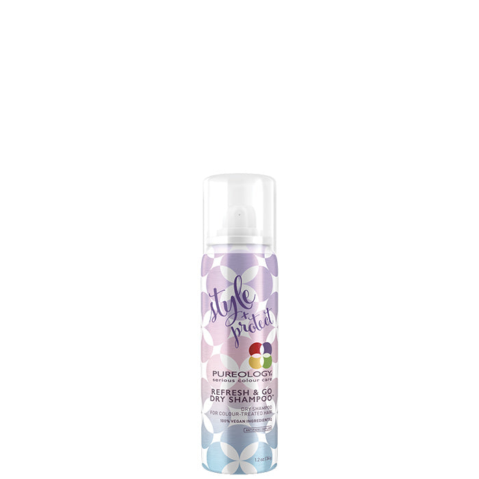 Pureology GWP Refresh Dry Shampoo