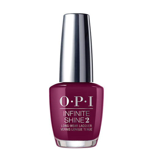 OPI Infinite Shine In The Cable Car-Pool Lane 0.5 oz