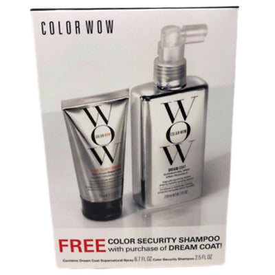 Color Wow Dream Coat Set