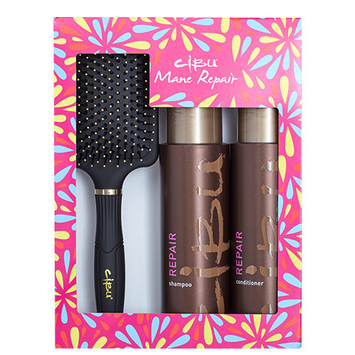 CIBU Mane Repair Set
