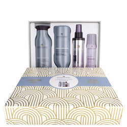 Pureology Strength Cure Best Blonde Holiday Set 2020