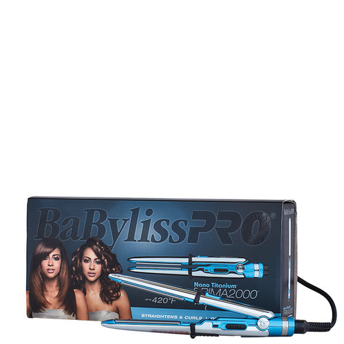 BaByliss Holiday 2018 Mini Prima Flat Iron