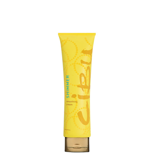 CIBU Shimmer Smoothing Cream 5oz