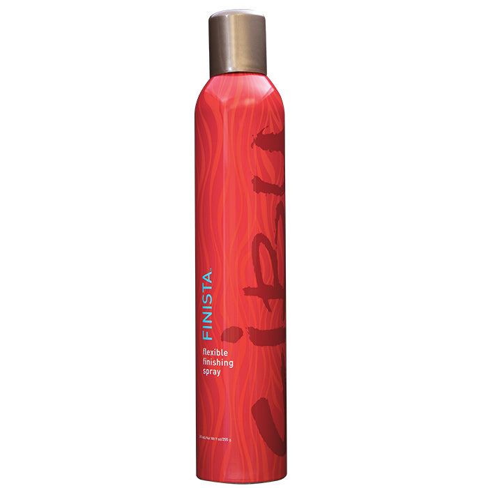 CIBU Finista Flexible Finishing Spray 9oz