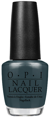 OPI CIA Color Is Awesome