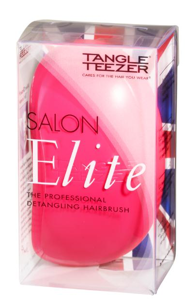 Tangle Teezer Salon Elite - Pink